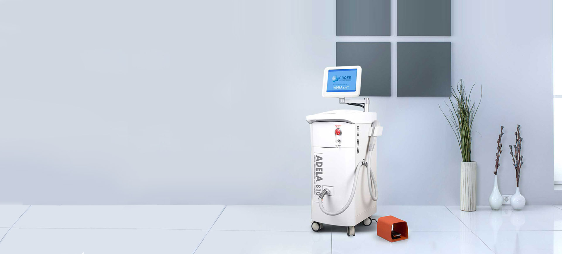 diode lazer epilasyon